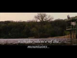 The Lake House - Most dwojga serc [English lyrics]