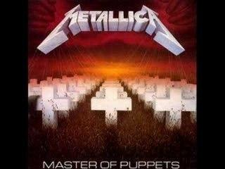 Metallica-Disposable Heroes