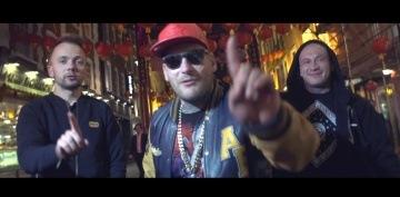 Popek x Sobota x Matheo x Timbaland - Świat u stóp (Empire Music Studio)
