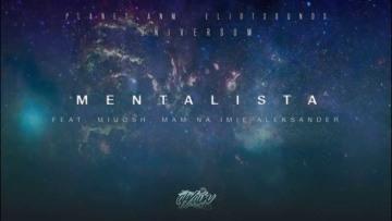 Planet ANM / EljotSounds - Mentalista (ft. Miuosh, Mam Na Imię Aleksander)
