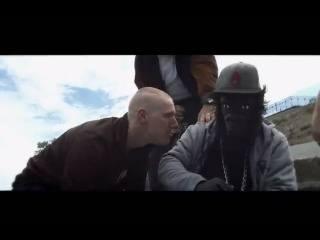 PAPA MUSTA feat. ITA - Goryl z żelaza [OFFICIAL VIDEO]
