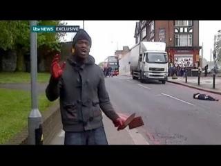 The London Attack Atak w Londynie - Max Kolonko MaxTV