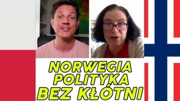Czemu Norwegowie się nie kłócą?