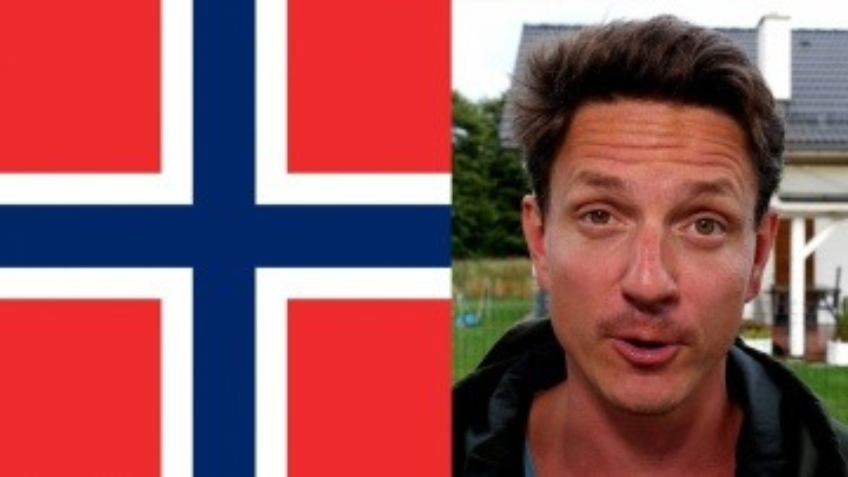 Norwescy naukowcy, gnijące truskawki, tanie lamborghini i tabletki w śpiworze