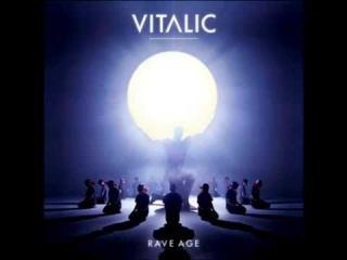 Vitalic - Rave Kids Go (2012)