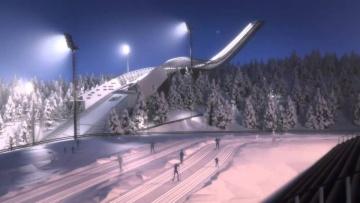 Norway movie winter
