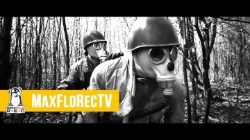 Jarecki i BRK ft GrubSon - Antidotum (official video) HD