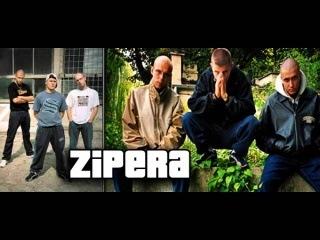 Zipera - Co Ci Zrobię Jak Cię Złapie