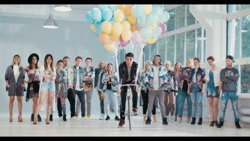 Sound'n'Grace & Filip Lato – 100 [Official Music Video]