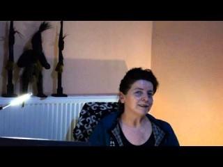 Joanna Dziwisz Śpiewaczka a Profesjonalny Szampon Elixir&Unisex przeciw wypadanie i na porost włosów