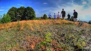 KaSZa KaSZyński ft. Tukan - Zielony Kwiat (official video) HDR
