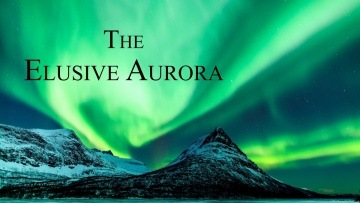 The Elusive Aurora - Northern Lights in North Norway
