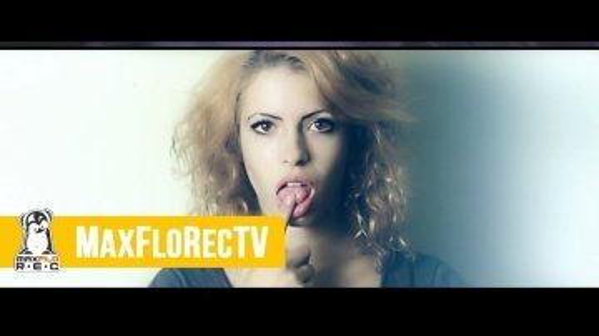Pokahontaz ft. Pezet - Niemiłość (official video) prod. DiNO
