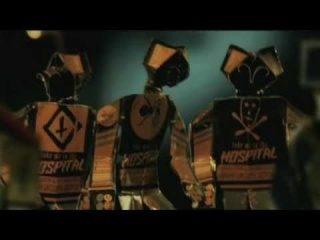 The Prodigy   Warrior's Dance   EDM Music Videos  