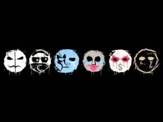 Hollywood Undead - Undead (W / Lyrics)