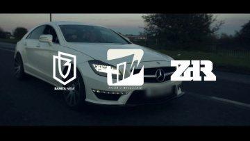 Murzyn ZDR - MY Way ft Jav Zavari prod. Tytuz