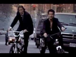 Fun Lovin' Criminals - Love Unlimited (music video)