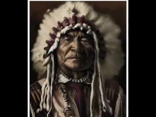 Native American-Pan Flute  ♫   Wind of Change