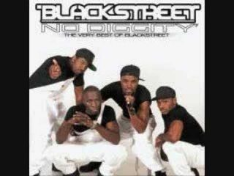 Blackstreet - Don't leave me girl