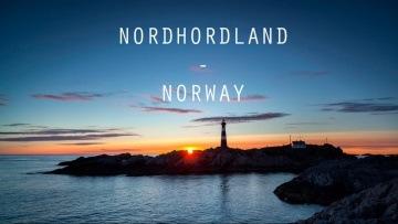Nordhordland - Norway