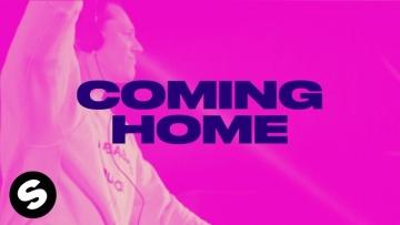 Tiësto & Mesto - Coming Home (Official Audio)