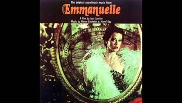 Pierre Bachelet - Emmanuelle Song + lyrics / paroles HD