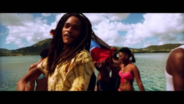 The King's Son feat. Shaggy - I'm Not Rich (Hitimpulse Remix) [Official Video]
