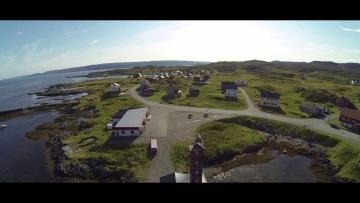 Gamvik & Slettnes Light House - The Beauty Of Finnmark Norway