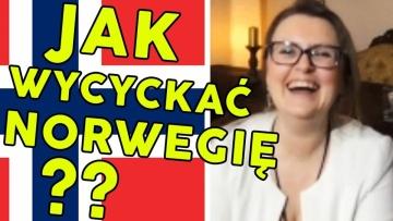 JAK WYKORZYSTYWAĆ NORWESKI SOCIAL? EVA (5/10) Moja Norwegia #15