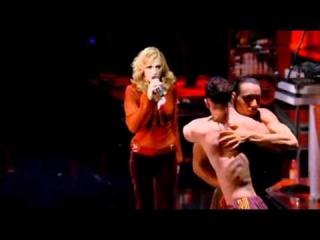 Madonna - Forbidden Love [Confessions Tour DVD]