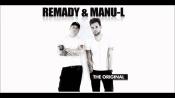 Remady & Manu-L - Higher Ground [The Original]