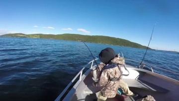 Norway Fishing Trip 2016
