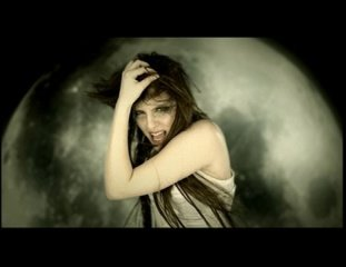 SIRENIA - The Path To Decay (OFFICIAL MUSIC VIDEO)