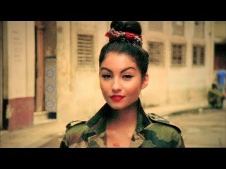 Yasmin ft Shy FX & Ms Dynamite - 'Light Up (The World)' (Official Video) (Out Now)