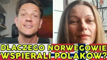 Kiedy pierwszy Polak wyemigrował do Norwegii? - dr Monika Sokół-Rudowsa