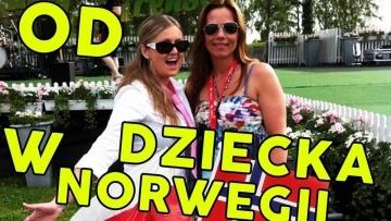 Moja Norwegia #8: Nie przyznawała się że jest z Polski