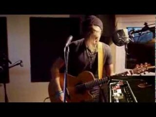 """Awolnation - """"Sail"""" Acoustic Loop Pedal Cover *LIVE*"""