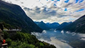 Norwegian Nature Timelapse