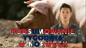 Podsumowanie tygodnia w Norwegii #5