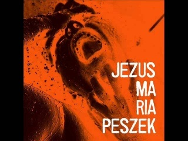 Maria Peszek - Pan nie jest moim pasterzem