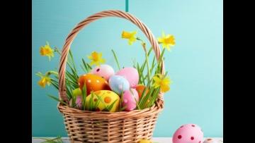 Norweskie obchody Wielkanocy
