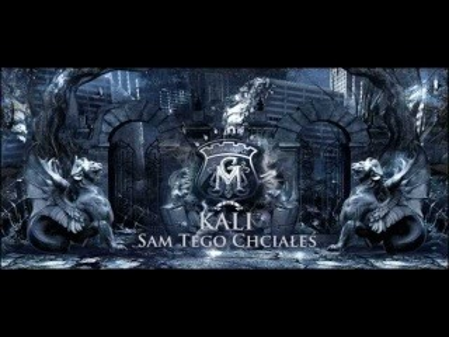 Kali - Sam tego chciałeś (prod. PSR)