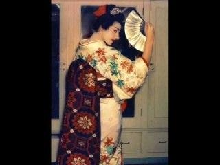 Maria Callas, Madama Butterfly Un bel di vedremo