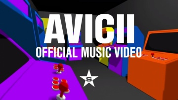 Avicii & Sebastien Drums - My Feelings For You (Official Music Video)