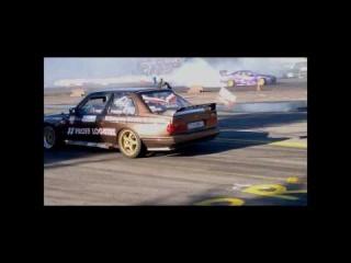 POWERDRIFT 2016 - Norwegian Drift Series