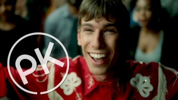 Paul Kalkbrenner - Feed Your Head (Official Music Video)