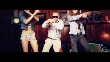 Disco Polo 2014 - Faster - Mega Party (ft. DJ Kelvin) NOWOŚĆ HIT !!!
