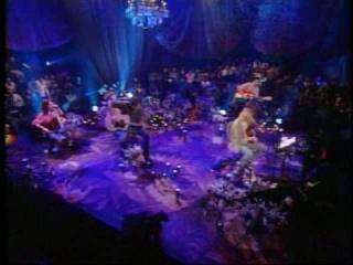 My Girl - Nirvana - Where did you sleep last night