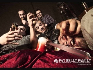 Fat Belly Family- Radio M..wmv
