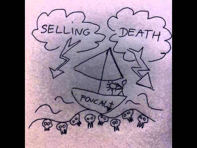 Foucalt - Selling Death (full album)